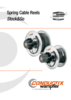 Spring Cable Reels <i>Stock&Go</i>