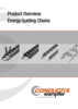 Product Overview Energy Guiding Chains