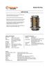 CEP 50-70-90 | Modular Slip Ring