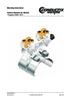 Festoon Systems for I-Beams Program 0365 / 0370 / 0375