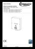 Boîtiers de condensateur ajustables - Système Rail 80 A / 125 A, 2,04 μF à 8 μF