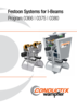 Festoon Systems for I-Beams Program 0366 | 0375 | 0380