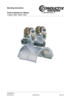Festoon Systems for I-Beams Program 0350 / 0360 / 0364