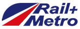 Rail + Metro