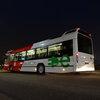 Avec IPT, un bus électrique de 12 m de long a trois fois plus de durée de service