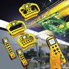 Jay Electronique produit des radiocommandes industrielles de haute sécurité avec une forte capacité à offrir des solutions sur-mesure