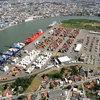 Portonave Aerial Photo