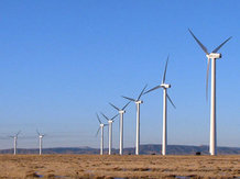 Conductix-Wampfler offers Energy & Data Transmission Systems for Wind Turbines