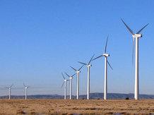 Conductix-Wampfler bietet Energie- und Datenübertragungssysteme in den Bereich der Windanlagen