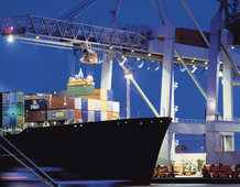 Les experts de Lasstec en technologie de pesage de conteneurs