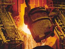 Conductix-Wampfler bietet Energie und Datenübertragungssysteme für den Markt der Metallurgie